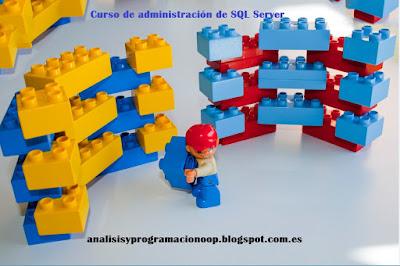 Curso de Administración de Bases de Datos SQL Server