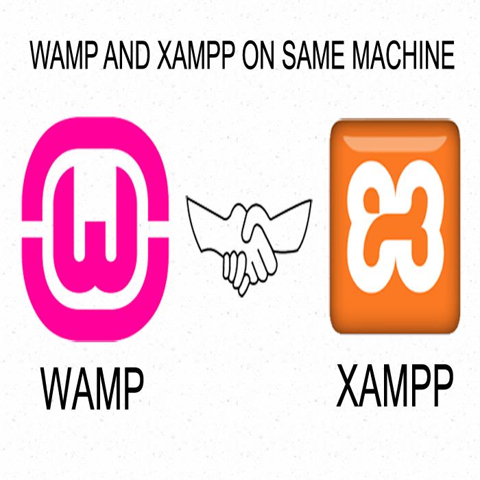 Mysql wamp server