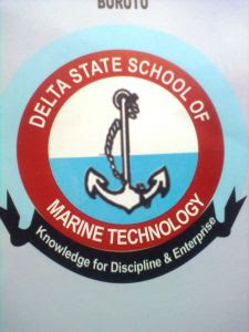 Delta State School of Marine Technology ND admission form