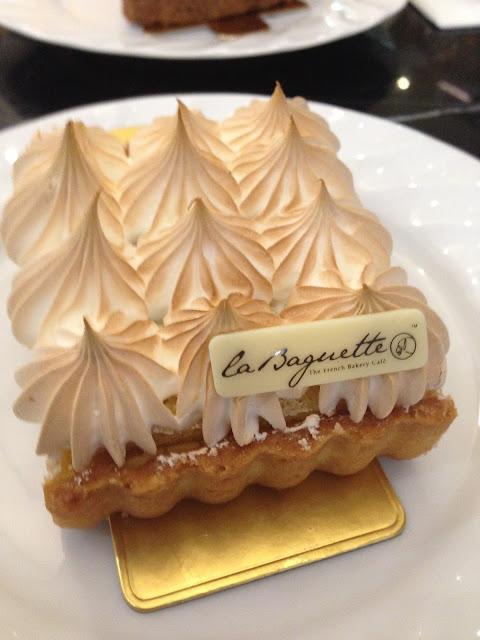 La Baguette EmQuartier