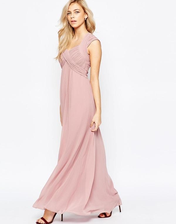 Qué vestido de boda elegir si tienes tipo manzana?   Me paso el día ...