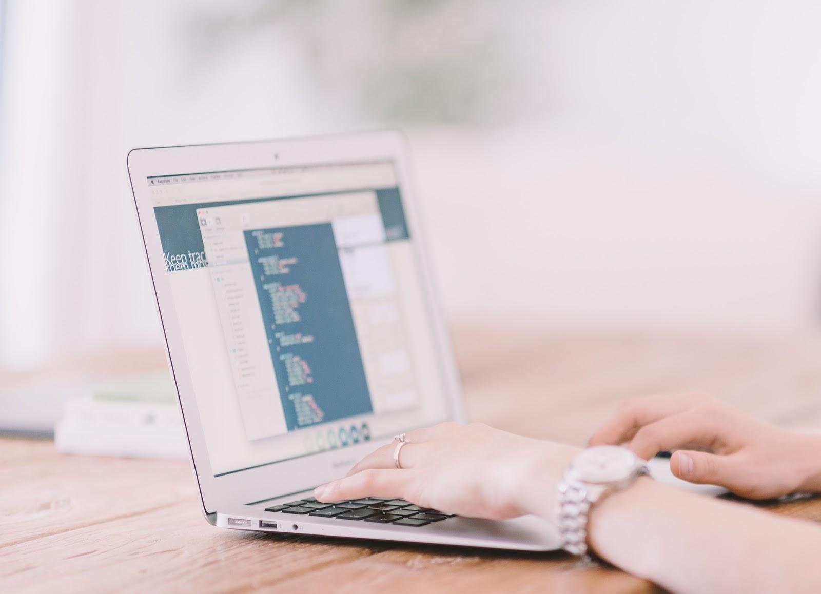jak zmienić nazwę bloga