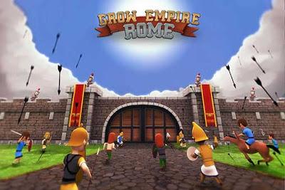 Grow Empire: Rome Mod Apk Download