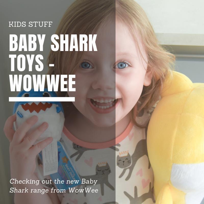 47a6ef567ede2 Wafflemama.  Baby Shark Toys