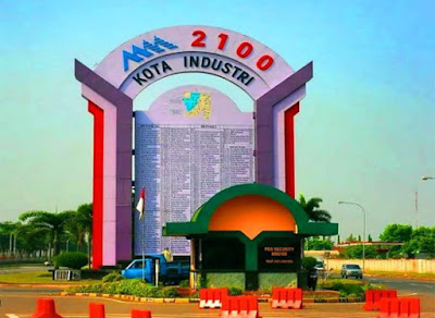 Info Loker Kawasan MM2100 Sebagai Operator Produksi