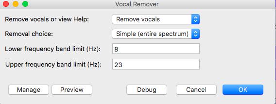 Cara Membuat Lagu Menjadi Karaoke Di Mac OS Dan Windows