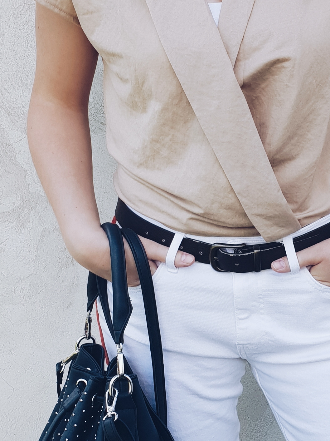White and beige czyli idealne body na lato