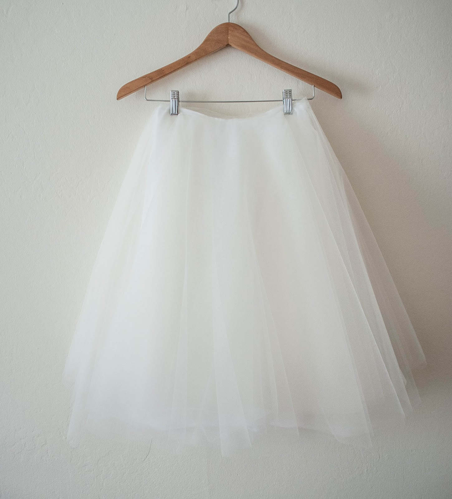 Make A Long Skirt 3
