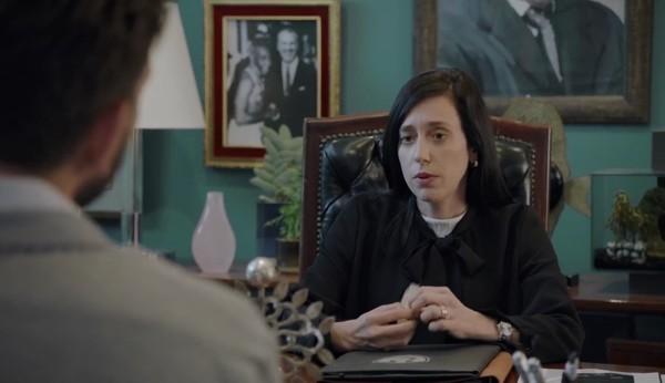 Club de Cuervos Temporada 2 Completa HD 720p Latino