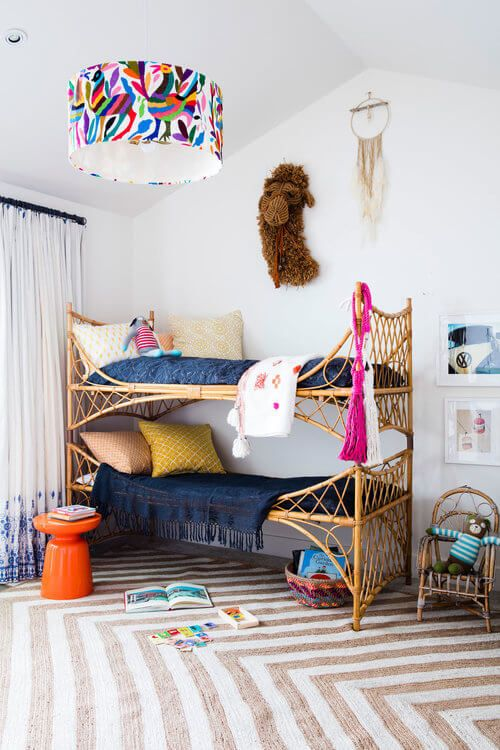 some of my fav kids' rooms from 2018