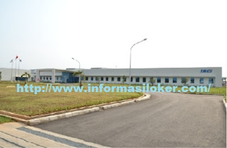 Informasi Loker Paling Baru di PT TACI DENSO (PT TD Automotive Compressor Indonesia) untuk Lulusan SMA/SMK Sederajat