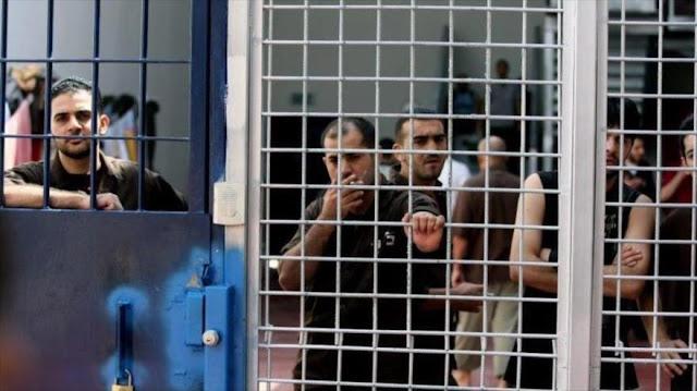 """""""Israel intenta deliberadamente matar a huelguistas de hambre"""""""