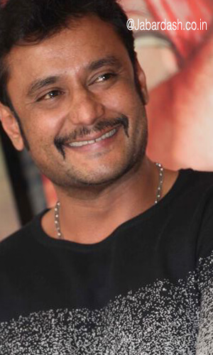 Actor Darshan Thoogudeepa Age, Height, Caste, Wiki, Images, Biography, Wife, Family, Movies List and Career