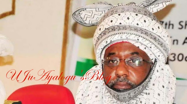 Kano emirate: Sanusi inherited N1.9bn NOT N4bn
