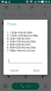 paket kampus telkomsel