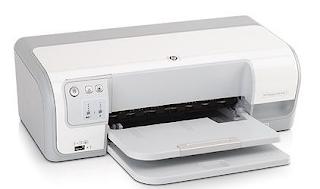 HP Deskjet D4360 image