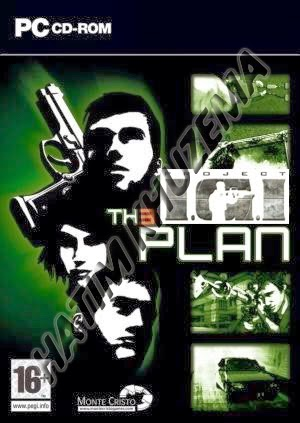 Project IGI 3 The Plan Highly Compressed 105 MB | Hatim's Blogger
