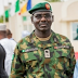 YOU CAN'T DIVIDE NIGERIA IN MY TIME, BURATAI TELLS BIAFRAN AGITATORS