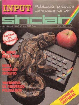 Input Sinclair