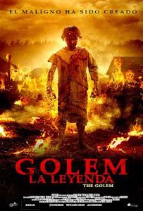 Golem: La Leyenda / Golem: La Creación del Mal