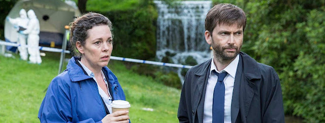 SERIES | Broadchurch (Temporada 3)
