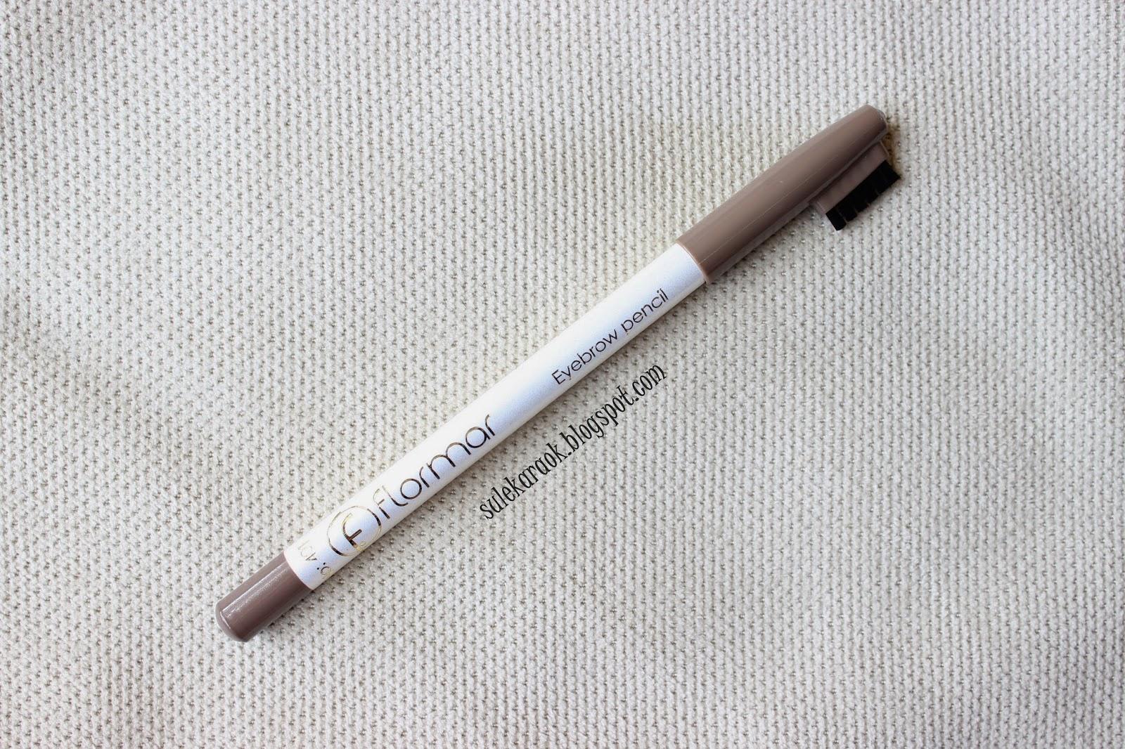 sule karaok flormar eyebrow pencil 401