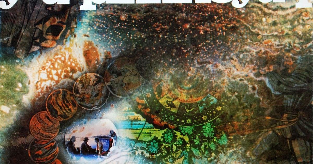Pink Floyd A Saucerful Of Secrets 320kbps EZ DOWNLOAD MP3