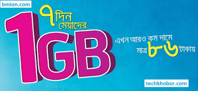 Grameenphone-GP-1GB-86Tk-Internet-Offer-7Days-Validity