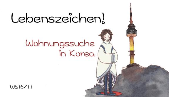 Erfahrungen zur wohnungssuche in korea for Wohnungssuche in