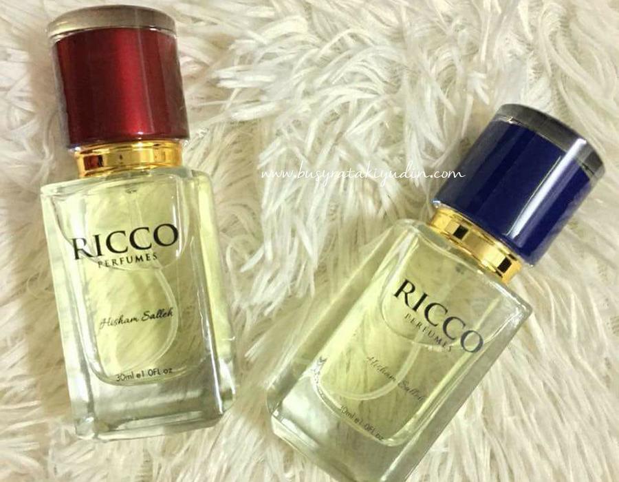 wangian antarabangsa, ricco perfume, perfume mahal, hadiah perfume,
