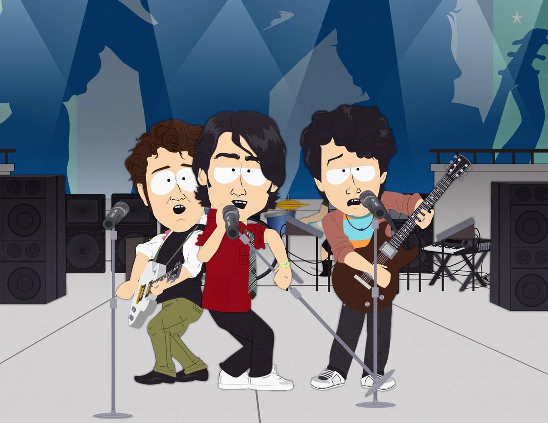 South Park - Season 13 Episode 01: The Ring
