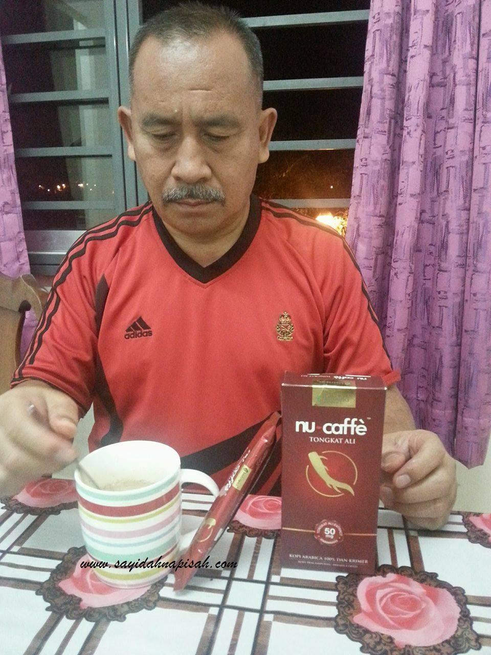 testimoni nucaffe