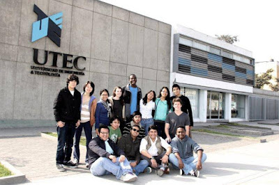 Sunedu otorga primera licencia de funcionamiento a una universidad privada UTEC