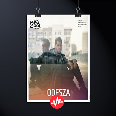 Odesza Madcool