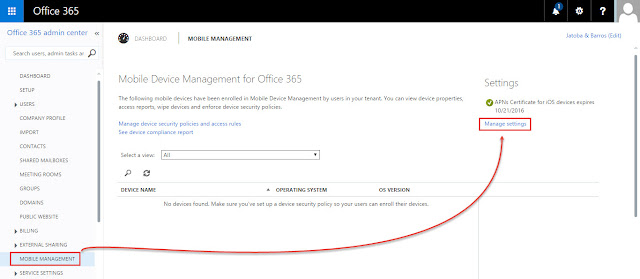 Mobile device management for office 365 technet articles united configure mobile device management maxwellsz