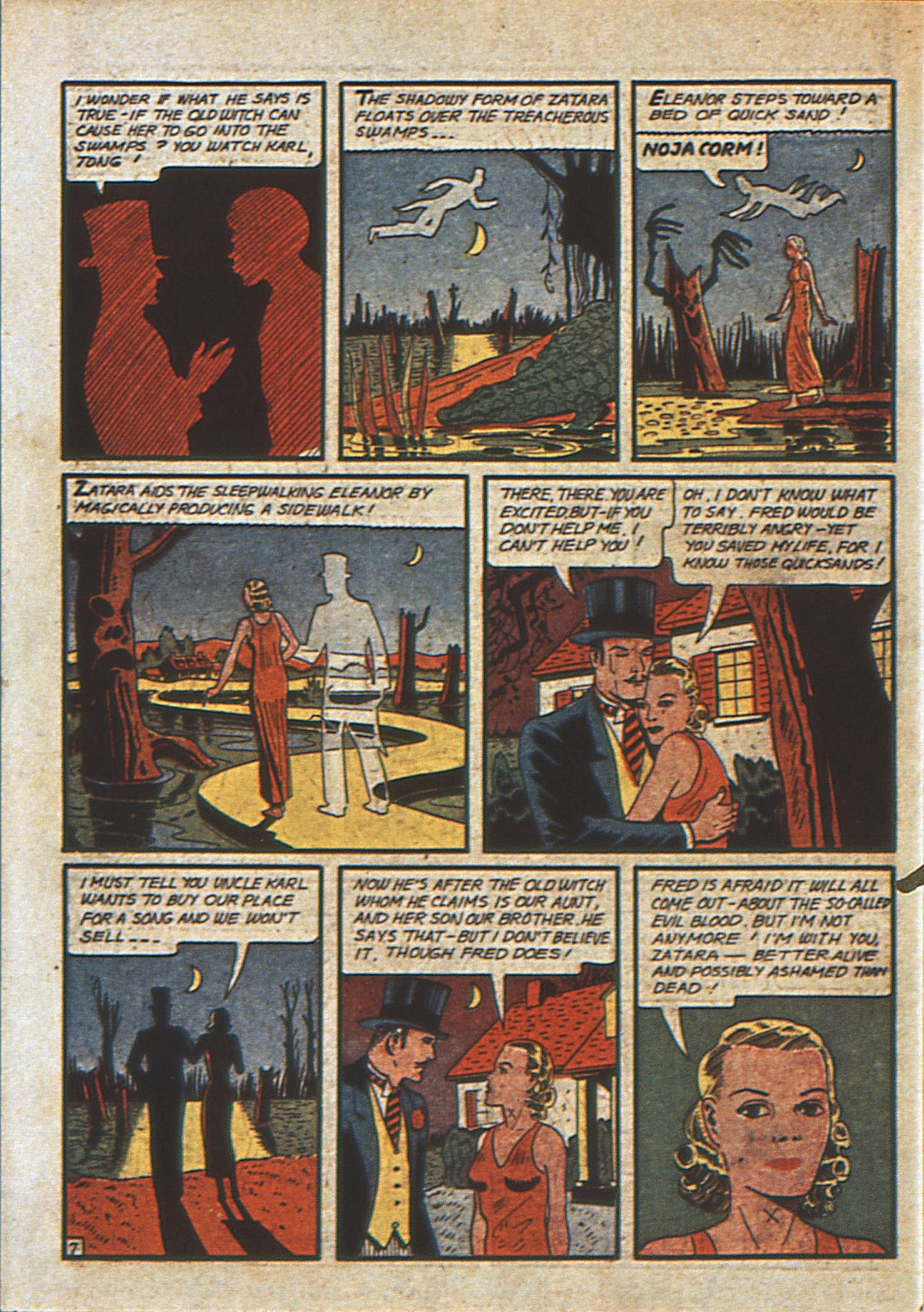 Action Comics (1938) 13 Page 58