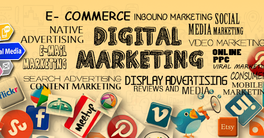 Digital Marketing Institute in Noida