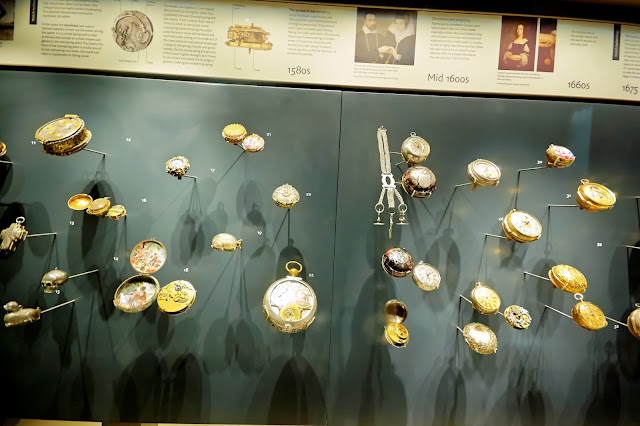 British museum w Londynie w środku zbiory