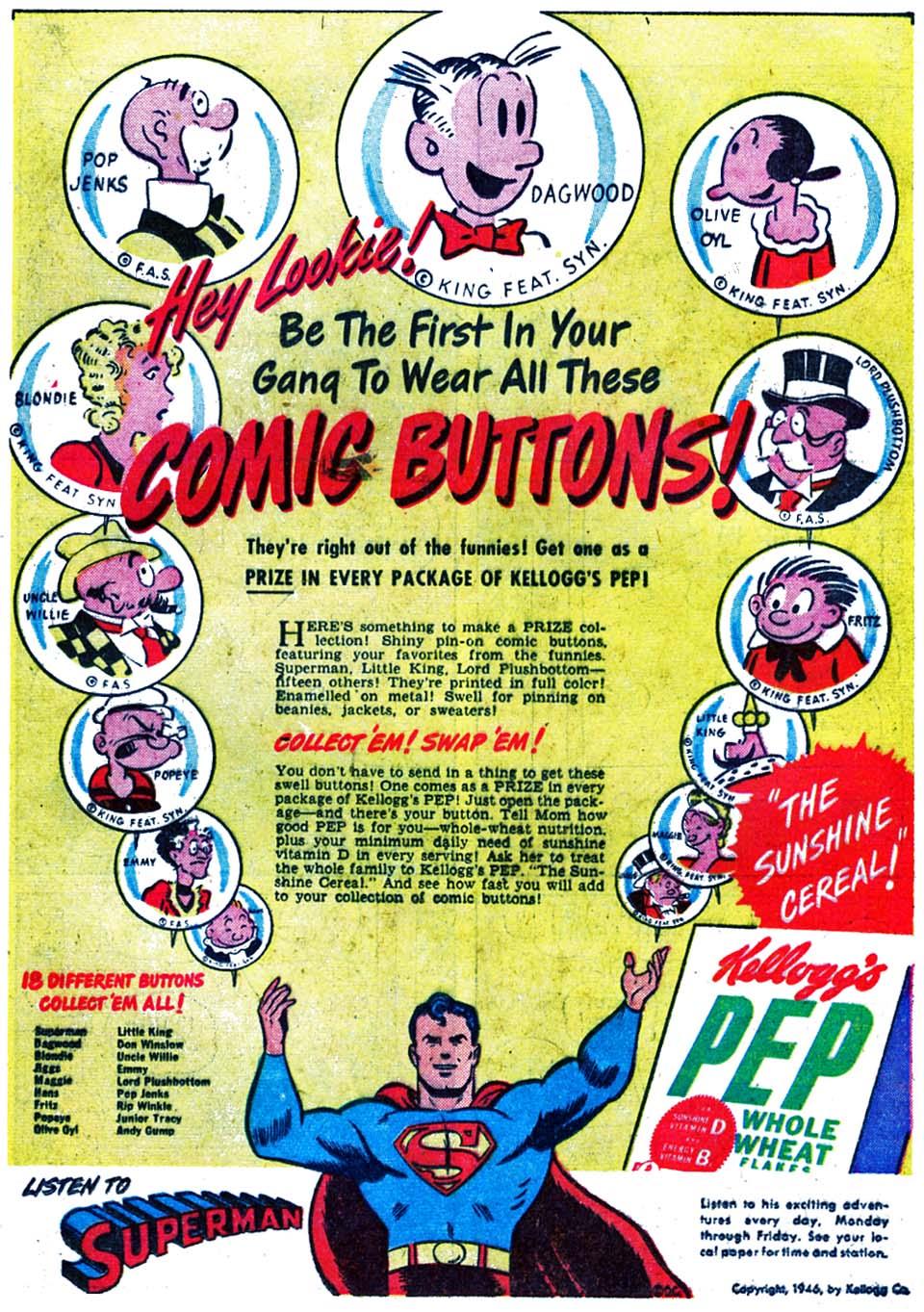 Detective Comics (1937) 113 Page 30