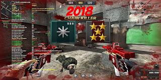Download Cheat PB Evolution Garena 2018