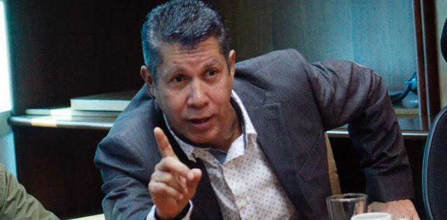 Henri Falcón, el candidato de Maduro para avalar su fraude electoral