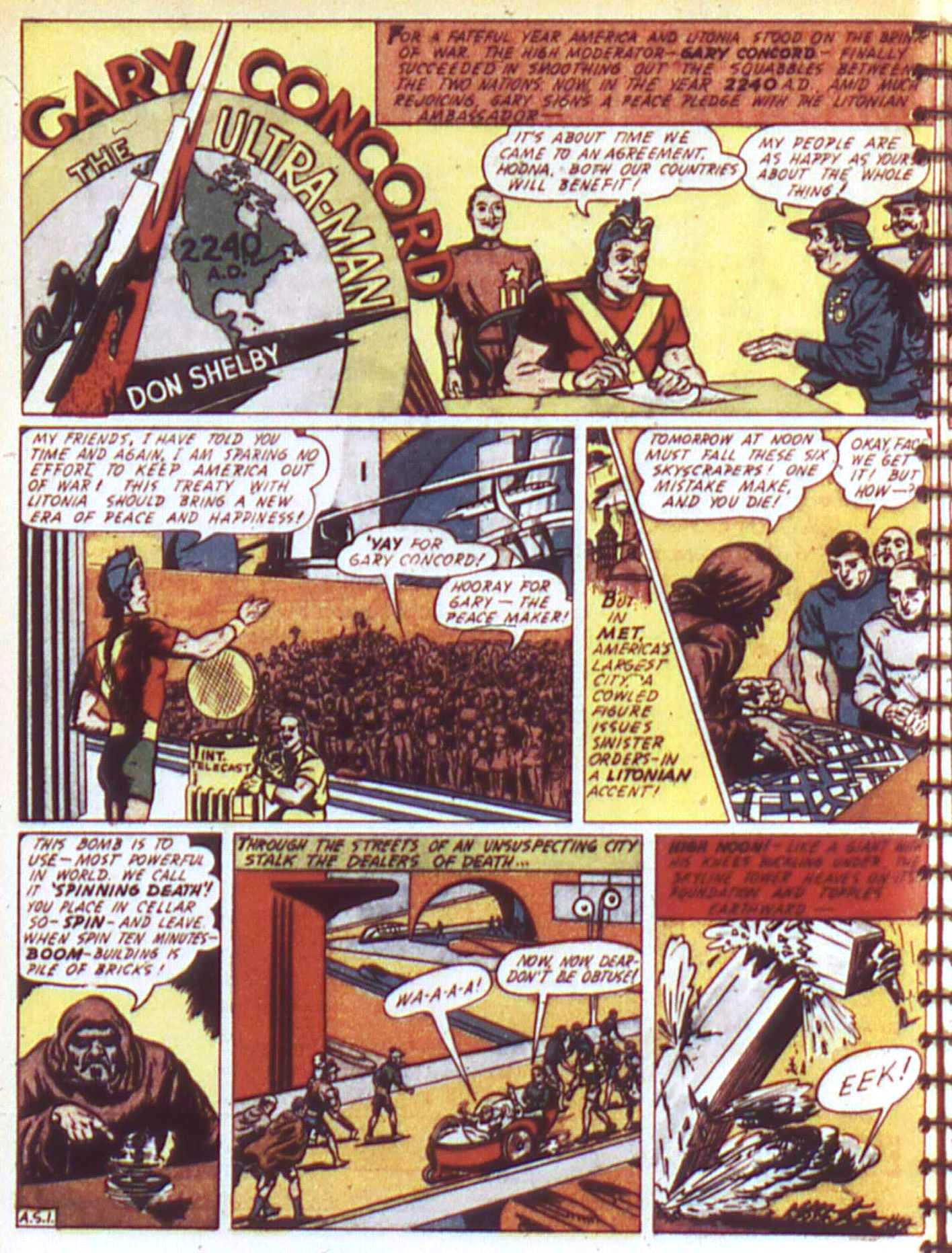 Read online All-American Comics (1939) comic -  Issue #17 - 28