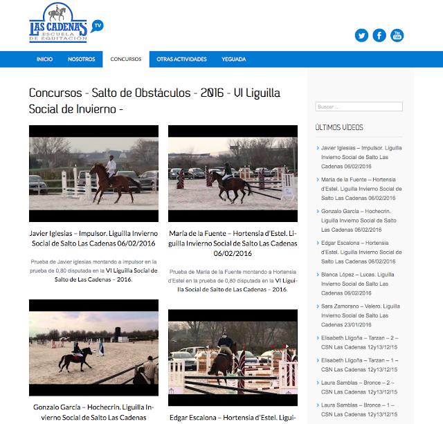 http://webtv.hipicalascadenas.com/category/concursos/salto/2016-salto/vi-liguilla-social-de-invierno/