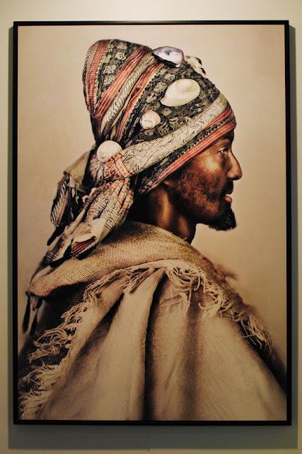 'Diaspora I - Adam', Dagmar van Weeghel, fotografie, Rademakers Gallery