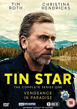 Tin Star - 1ª Temporada Completa Séries Torrent Download completo