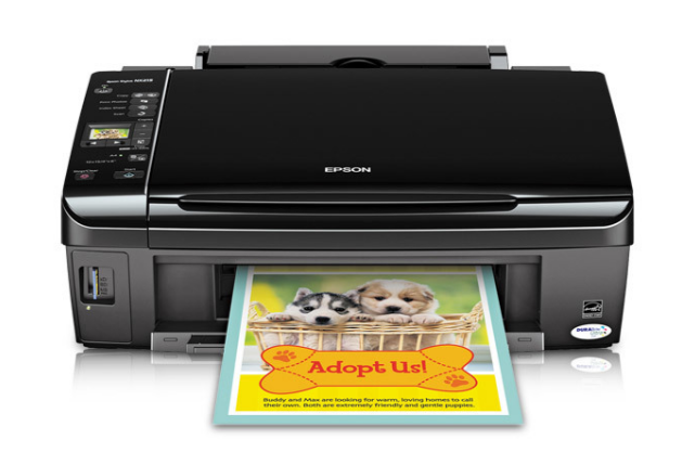 DOWNLOAD DRIVERS: EPSON STYLUS CX5800F ICA SCANNER