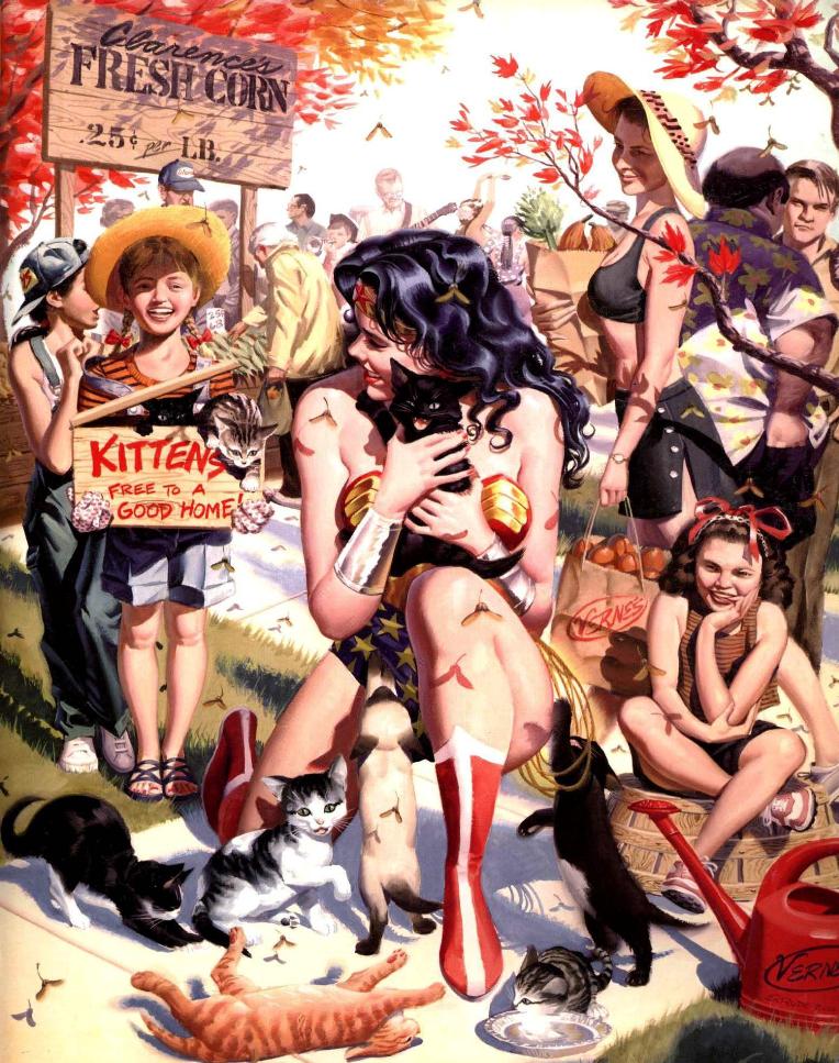 Wonder Woman 1963
