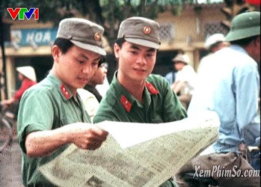 Ký Ức Việt Nam   Vtv1