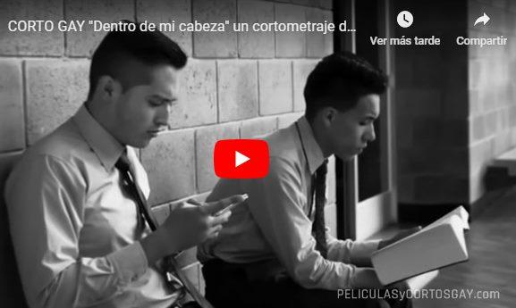CLIC PARA VER VIDEO Dentro De Mi Cabeza - CORTO - Colombia - 2016