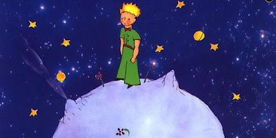 LE PETIT PRINCE : GRAND CLASSIQUE ! J'ai ainsi vécu seul, sans personne avec qui parler véritablement... Le Petit Prince (1943)